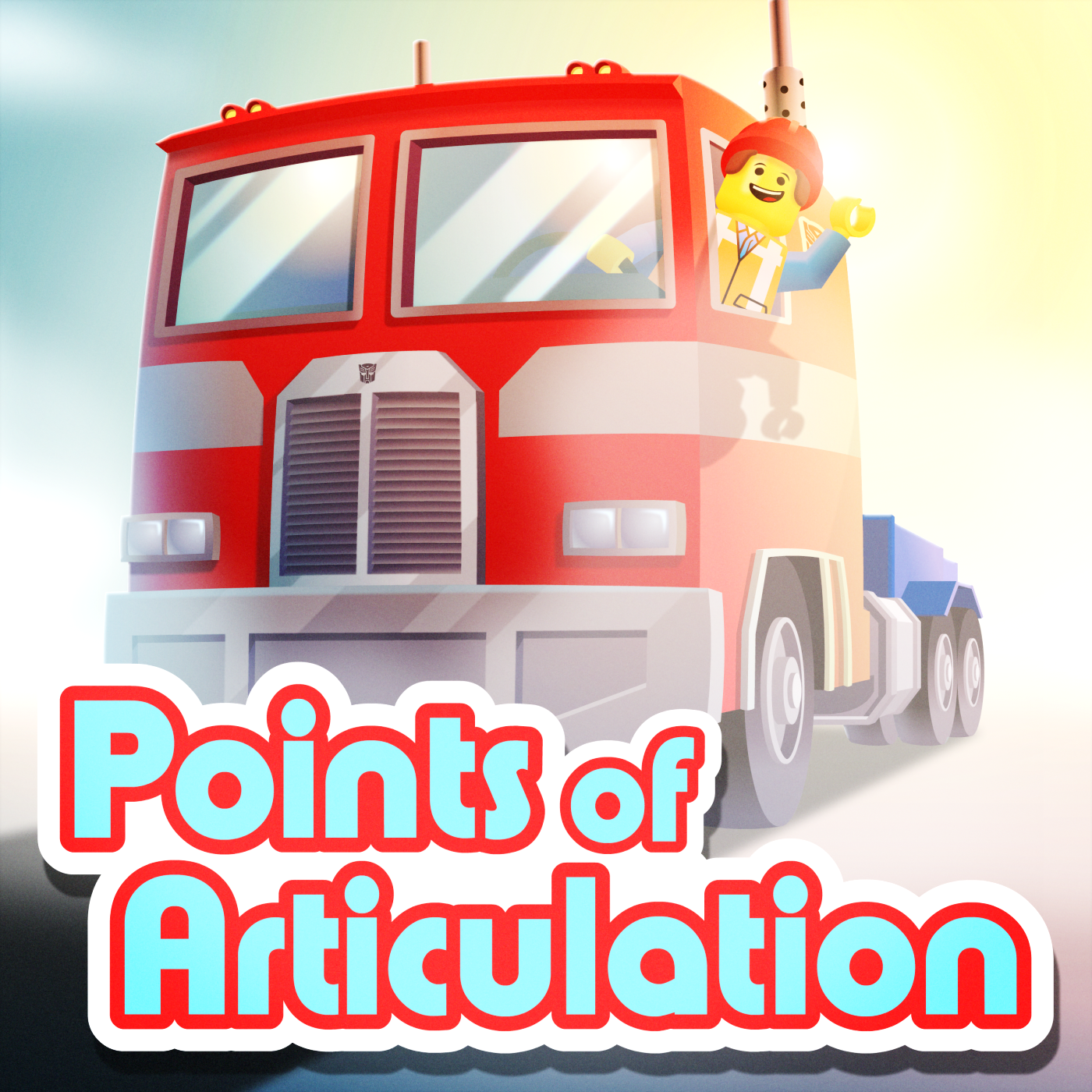 Points of Articulation